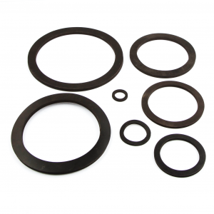 Rubber Hose Gaskets
